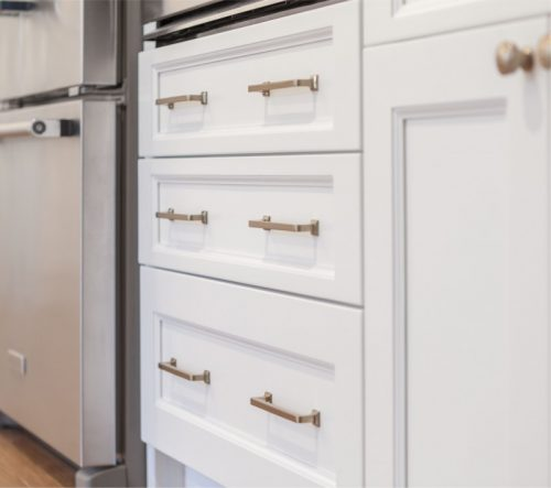 Cabinet Hardware Market To See Radical Growth Key Drivers And