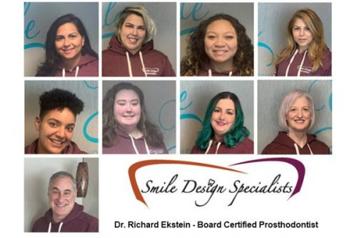 Dental Crowns/Bridges Updated By North Arlington NJ Smile Makeover Dentist